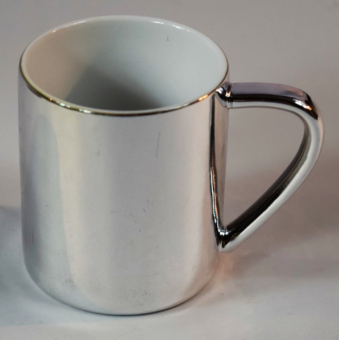 Damien Hirst Silver Cup