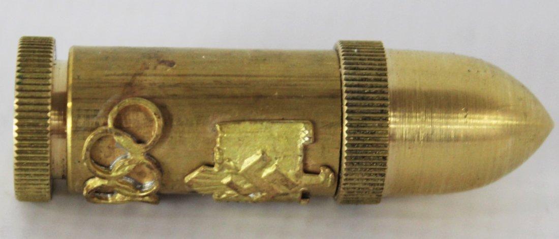 Olympic Games Lighter, Berlin 1936 - 2