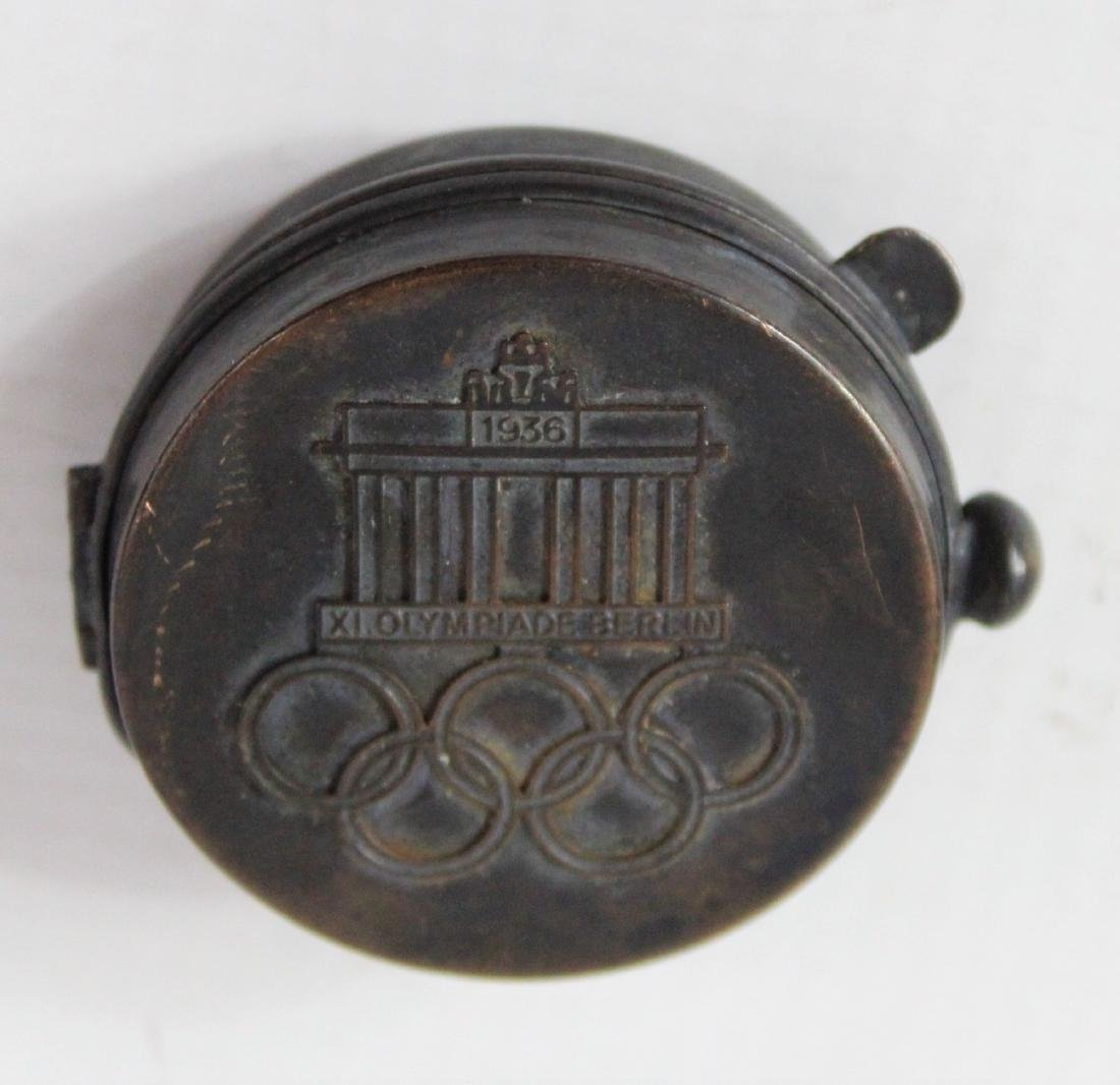 Olympic Games Compass - 2