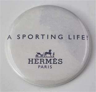 Hermes Mirror