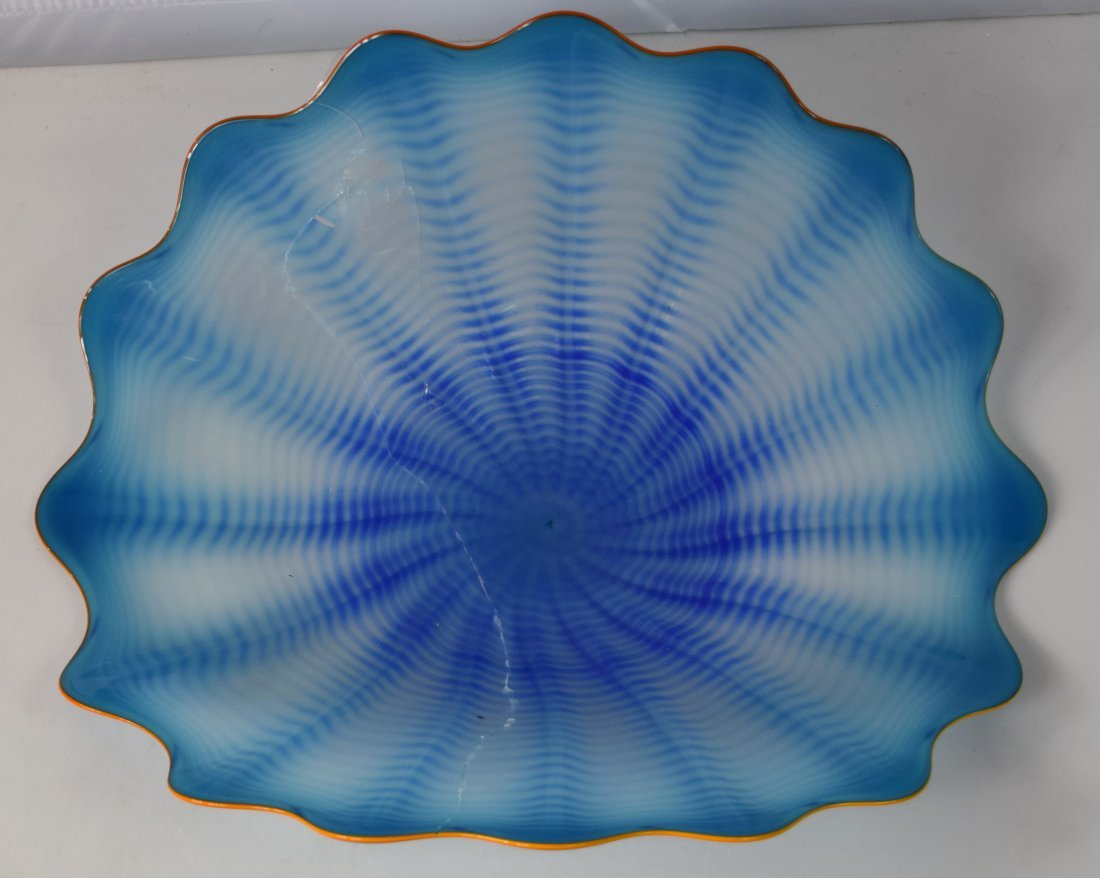 Dale Chihuly, Sea Form Glass