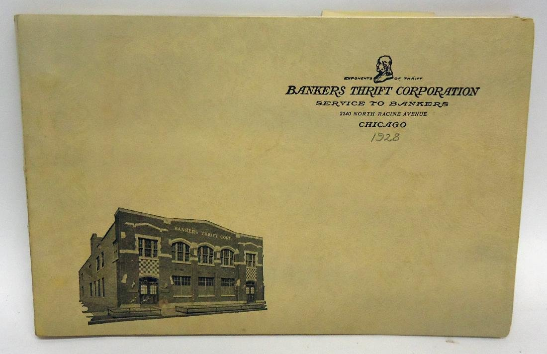 1912-1928 SUPPLY / COUNTRY STORE CATALOGS