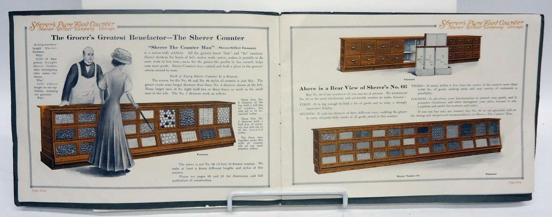 1912-1928 SUPPLY / COUNTRY STORE CATALOGS - 4
