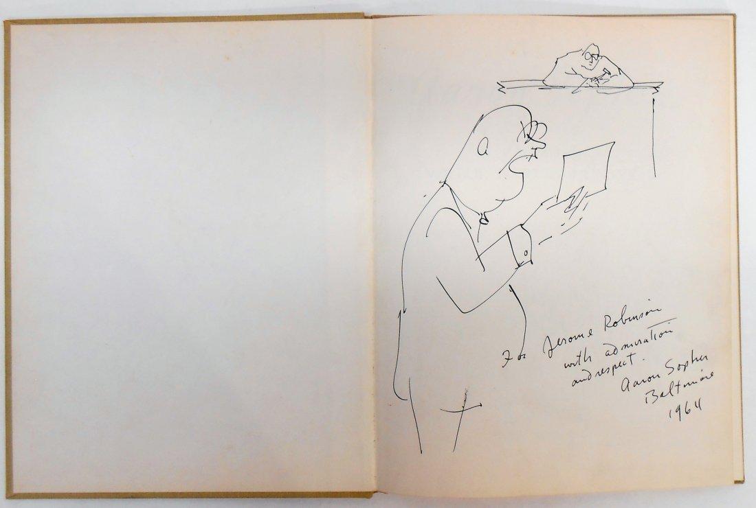 AARON SOPHER BOOK - 2