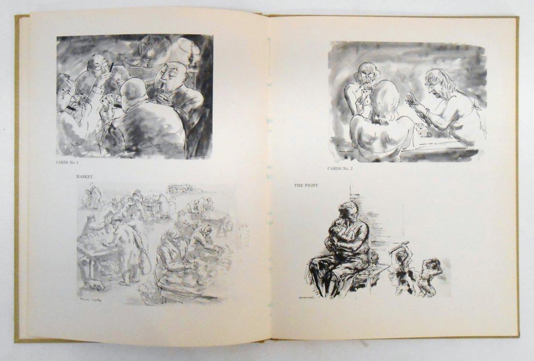 AARON SOPHER BOOK - 4