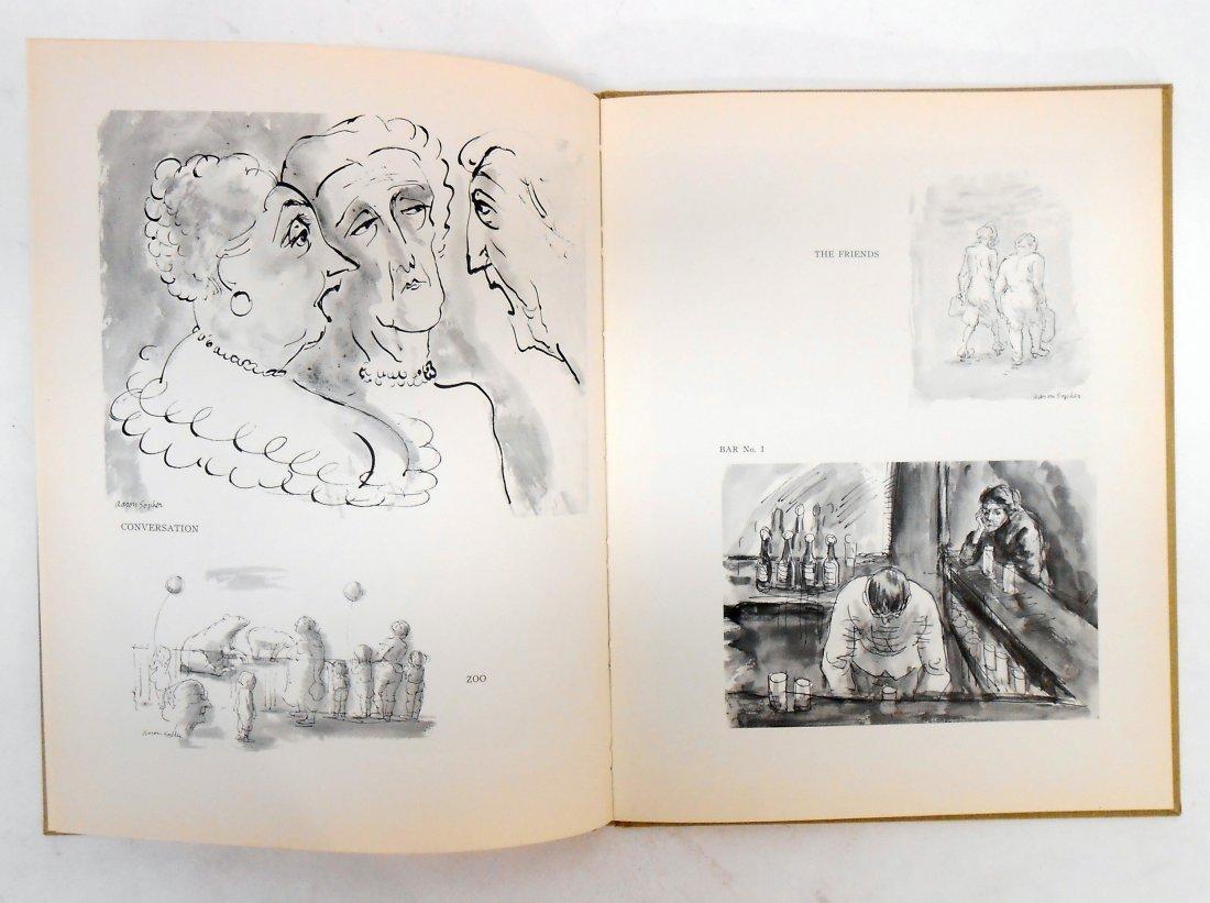 AARON SOPHER BOOK - 5