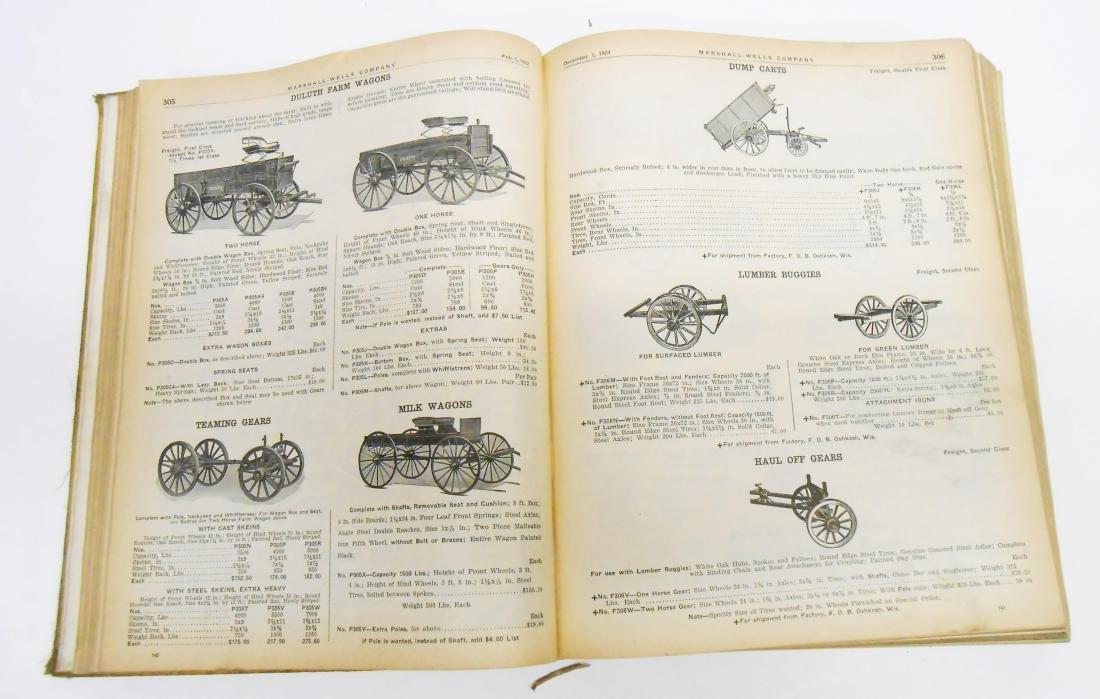 ZENITH SUPPLY CATALOG NO 1925-S - 3