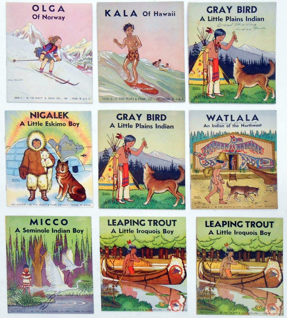 (66) HARD & SOFT BOUND CHILDRENS BOOKS, GOLDEN BOOKS - 9