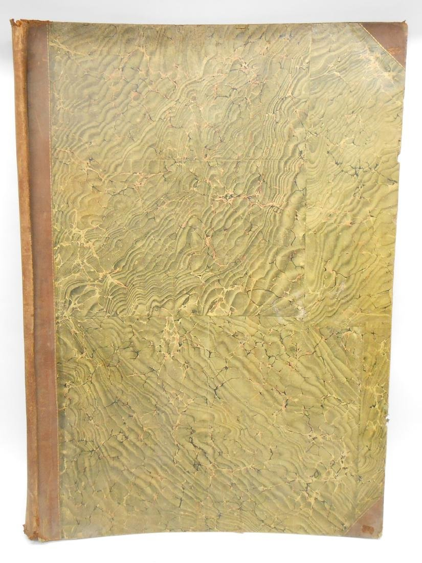 ELEPHANT FOLIO COVER