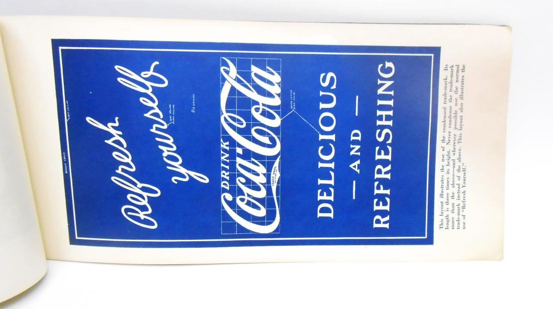 THE COCA-COLA TRADEMARK BOOK - 4