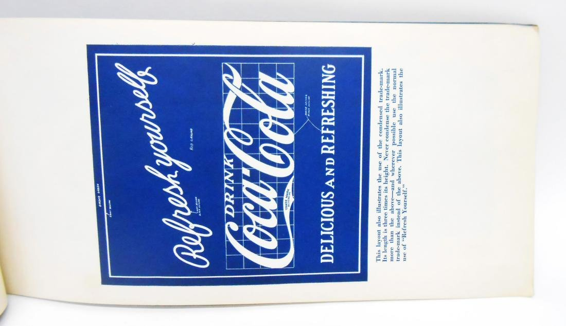 THE COCA-COLA TRADEMARK BOOK - 5