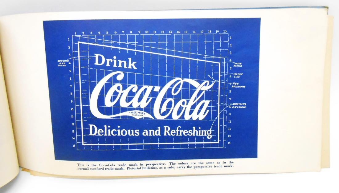 THE COCA-COLA TRADEMARK BOOK - 6