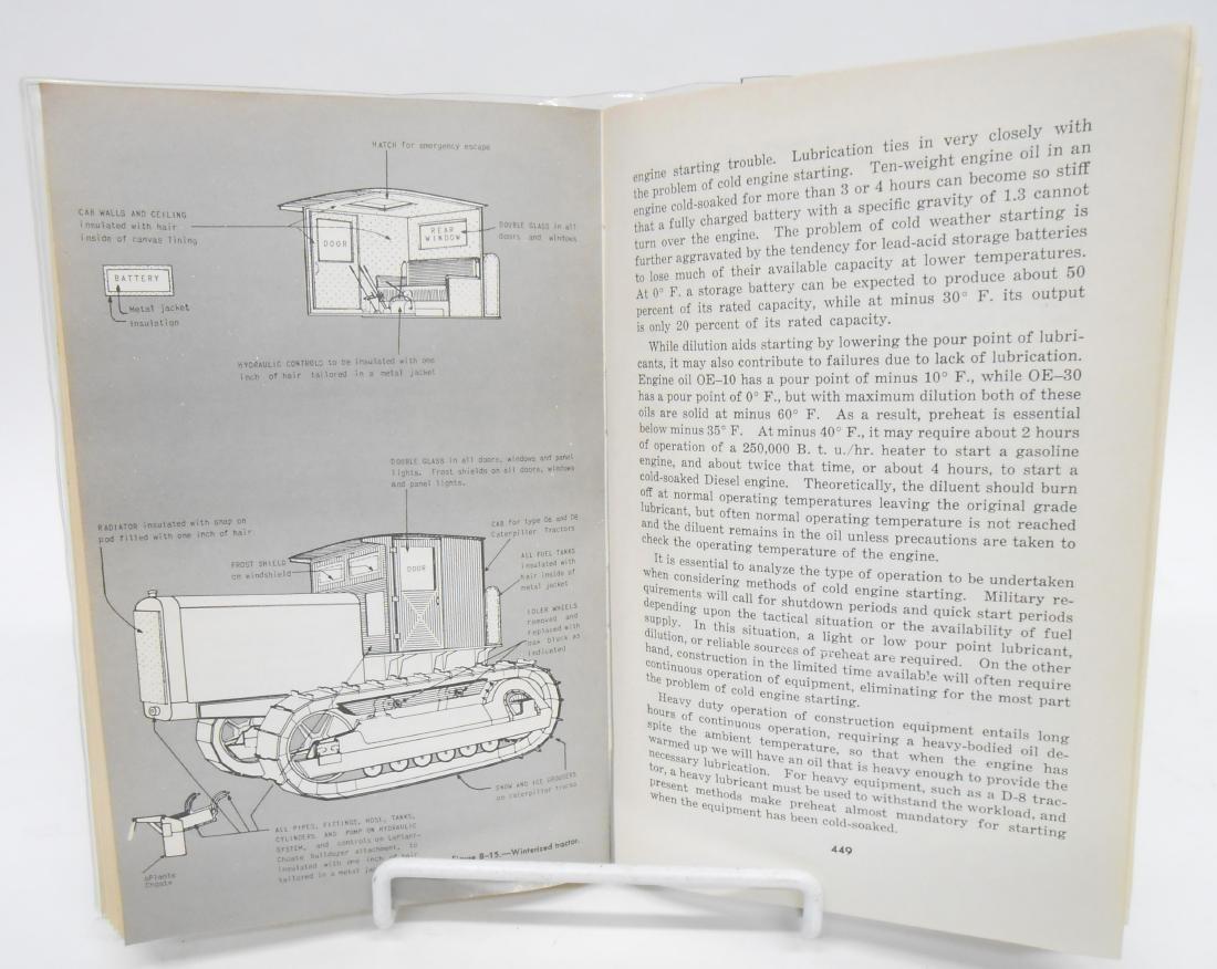 (5) BOOKS, ANTARCTICA & ALASKA THEMES - 10