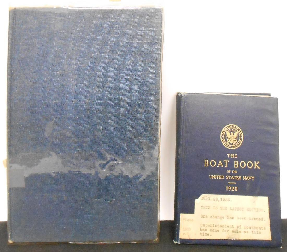 (5) BOOKS, ANTARCTICA & ALASKA THEMES