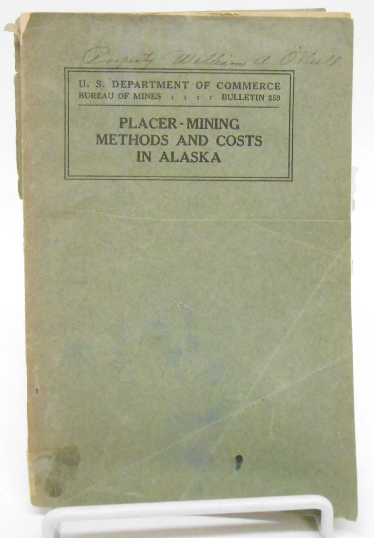 (5) BOOKS, ANTARCTICA & ALASKA THEMES - 3