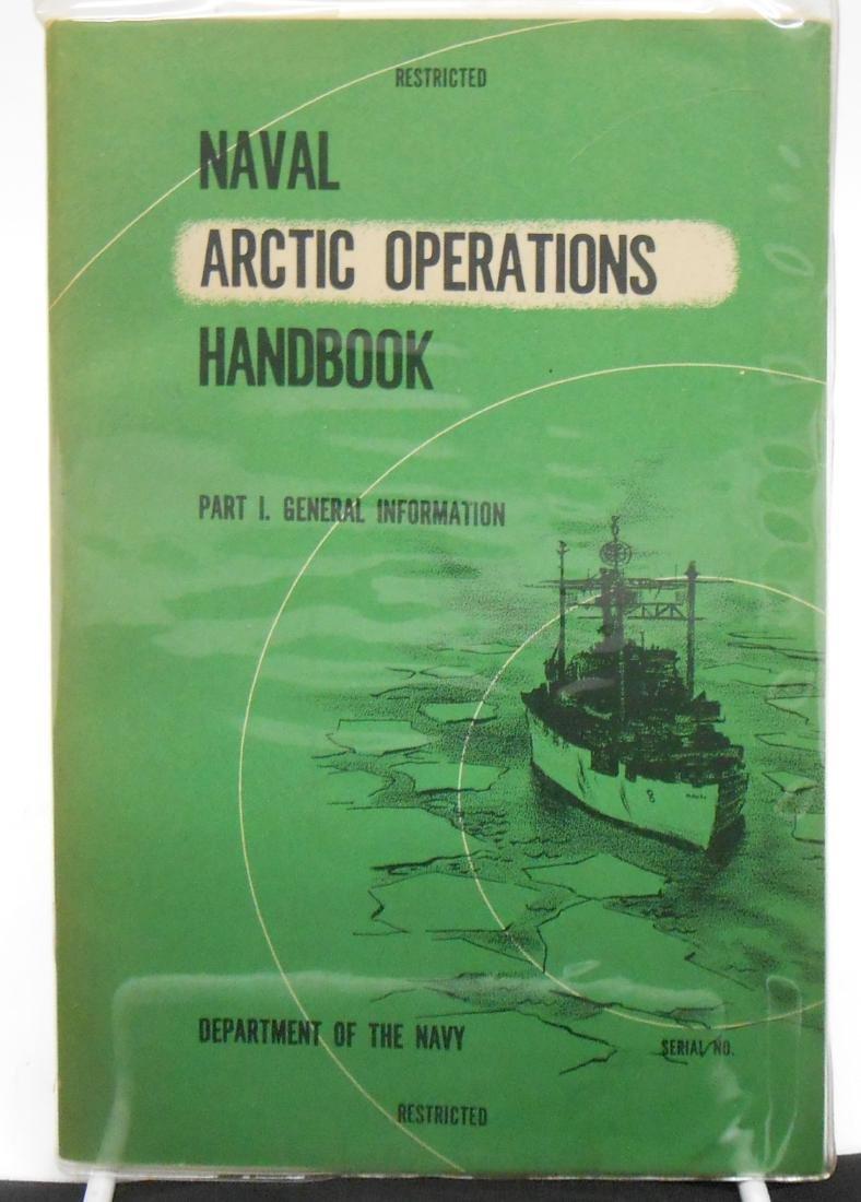 (5) BOOKS, ANTARCTICA & ALASKA THEMES - 7