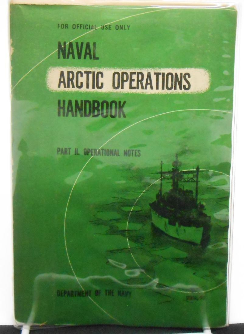 (5) BOOKS, ANTARCTICA & ALASKA THEMES - 9