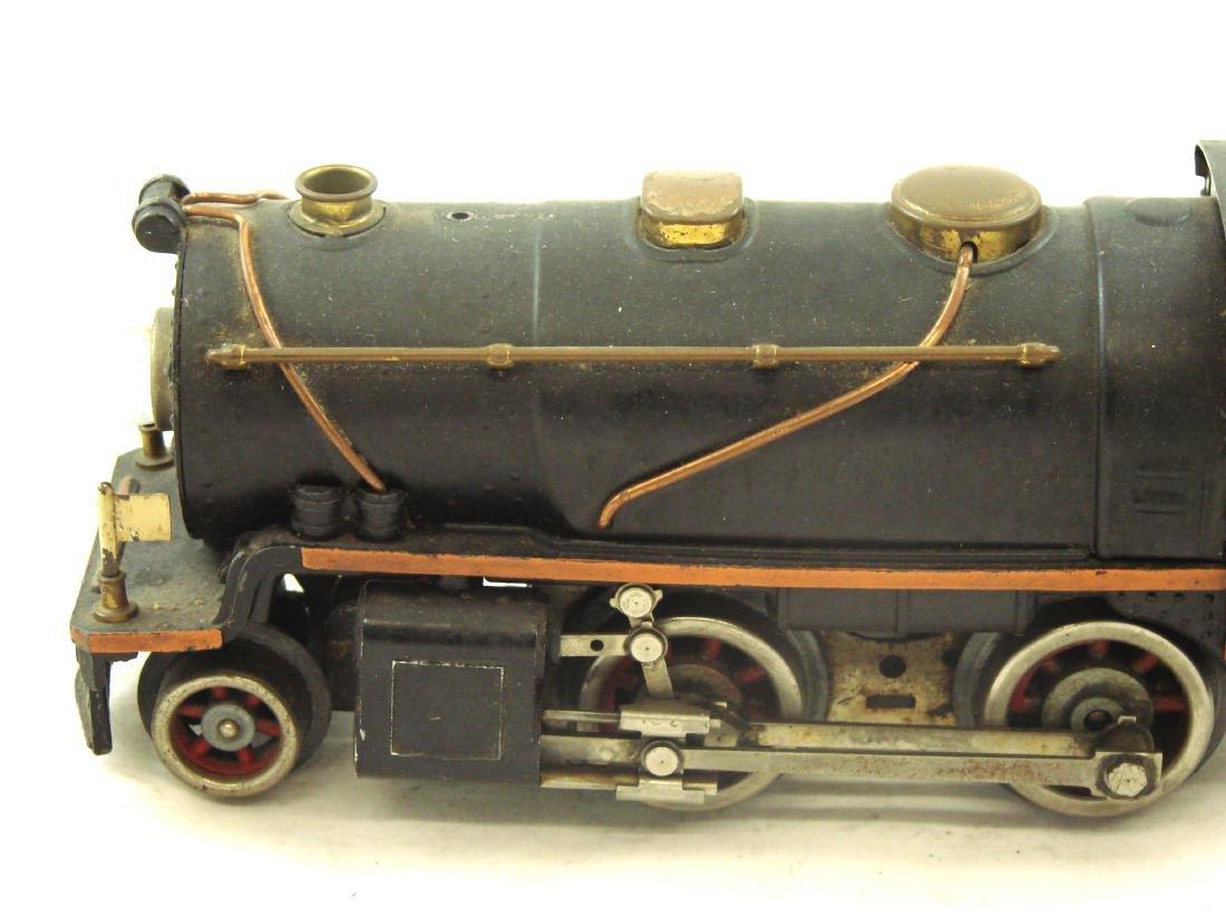 "(5) PIECE 1931 ""O"" GAUGE IVES TRAIN SET - 5"