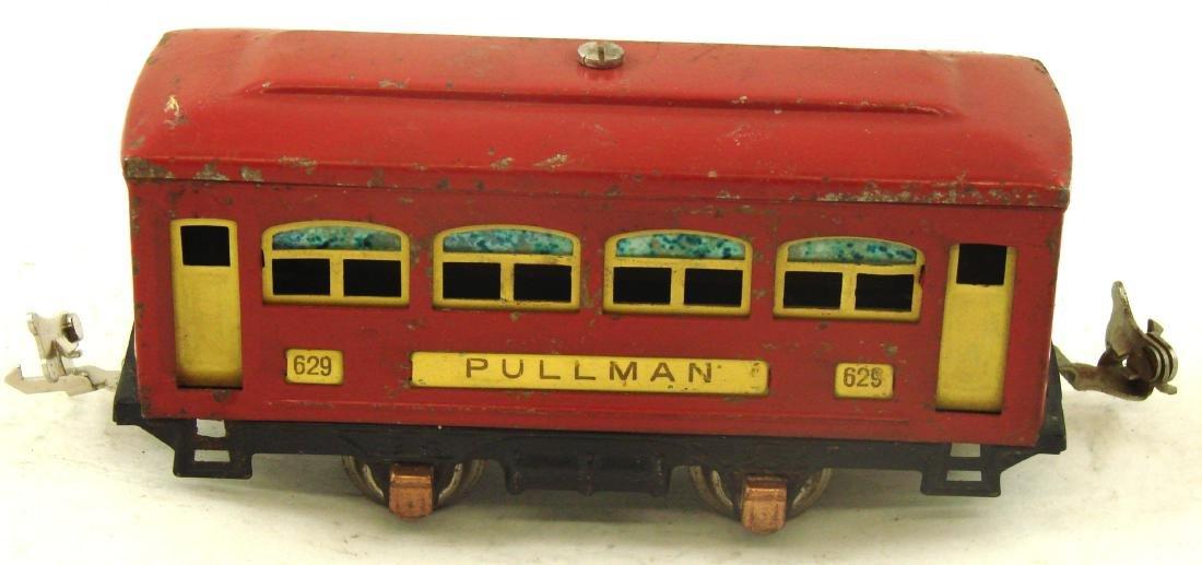 (6) PIECE LIONEL TRAIN SET - O GAUGE - 5