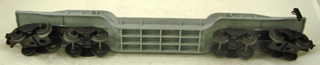 (10) LIONEL ROLLING STOCK CARS - 4