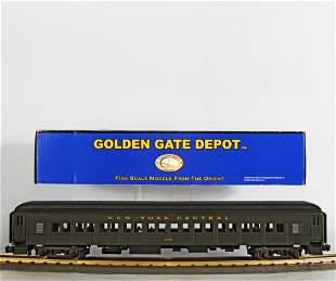 GOLDEN GATE DEPOT 80' COACH NYC