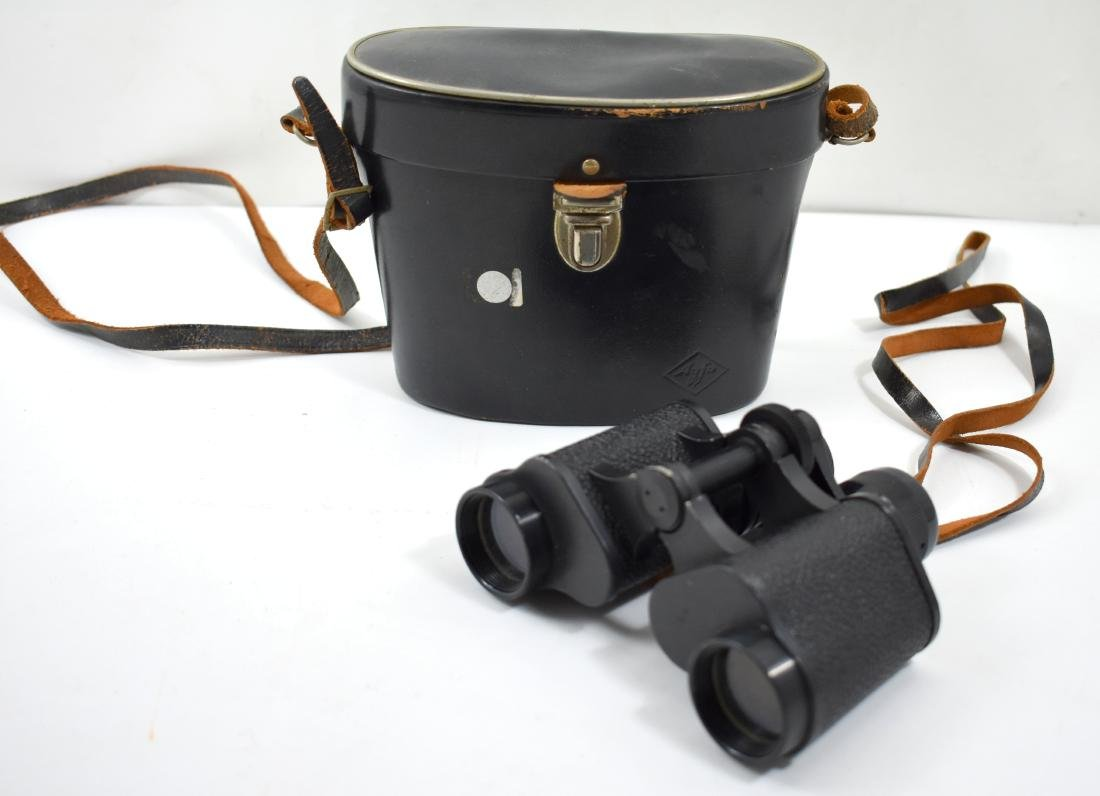 Binoculars, made by Agfa, of Germany in original