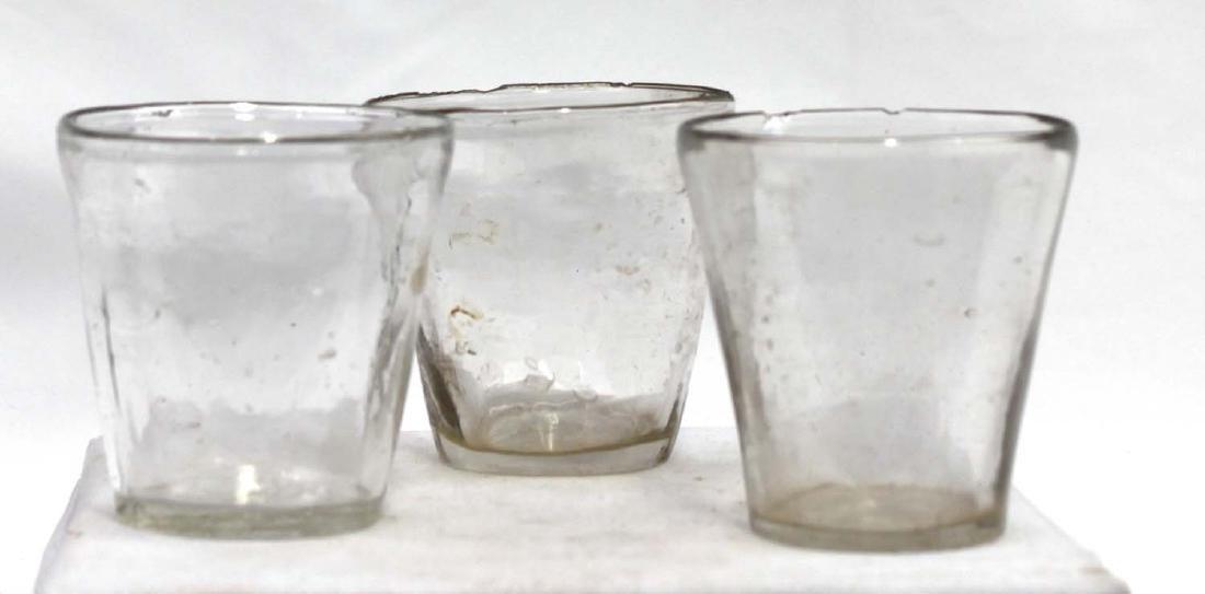 Three Spanish Cups