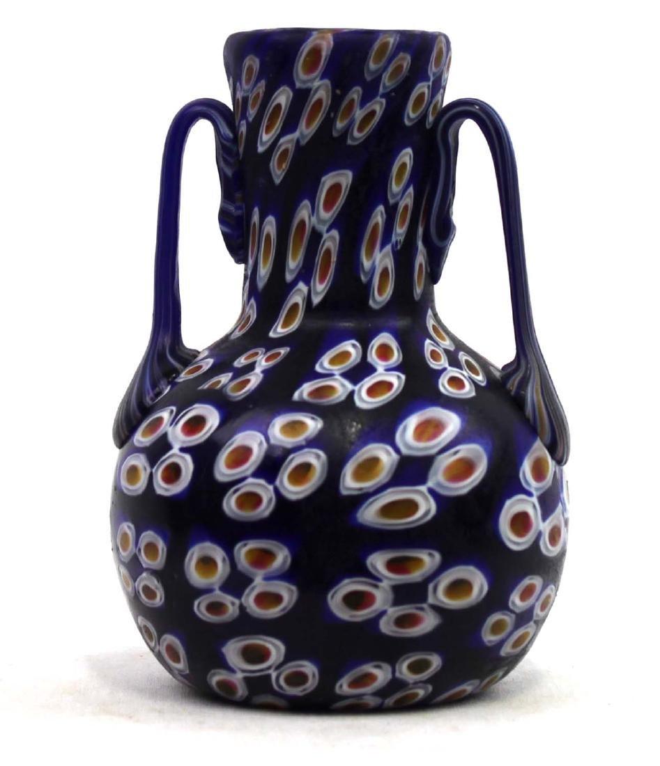 Italian (Venetian) Glass Vase