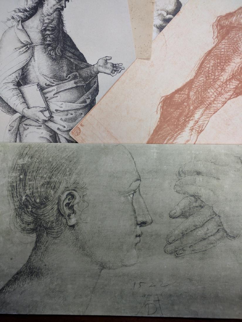 Collection of Prints Disegni Dei Grandi Maestri - 2