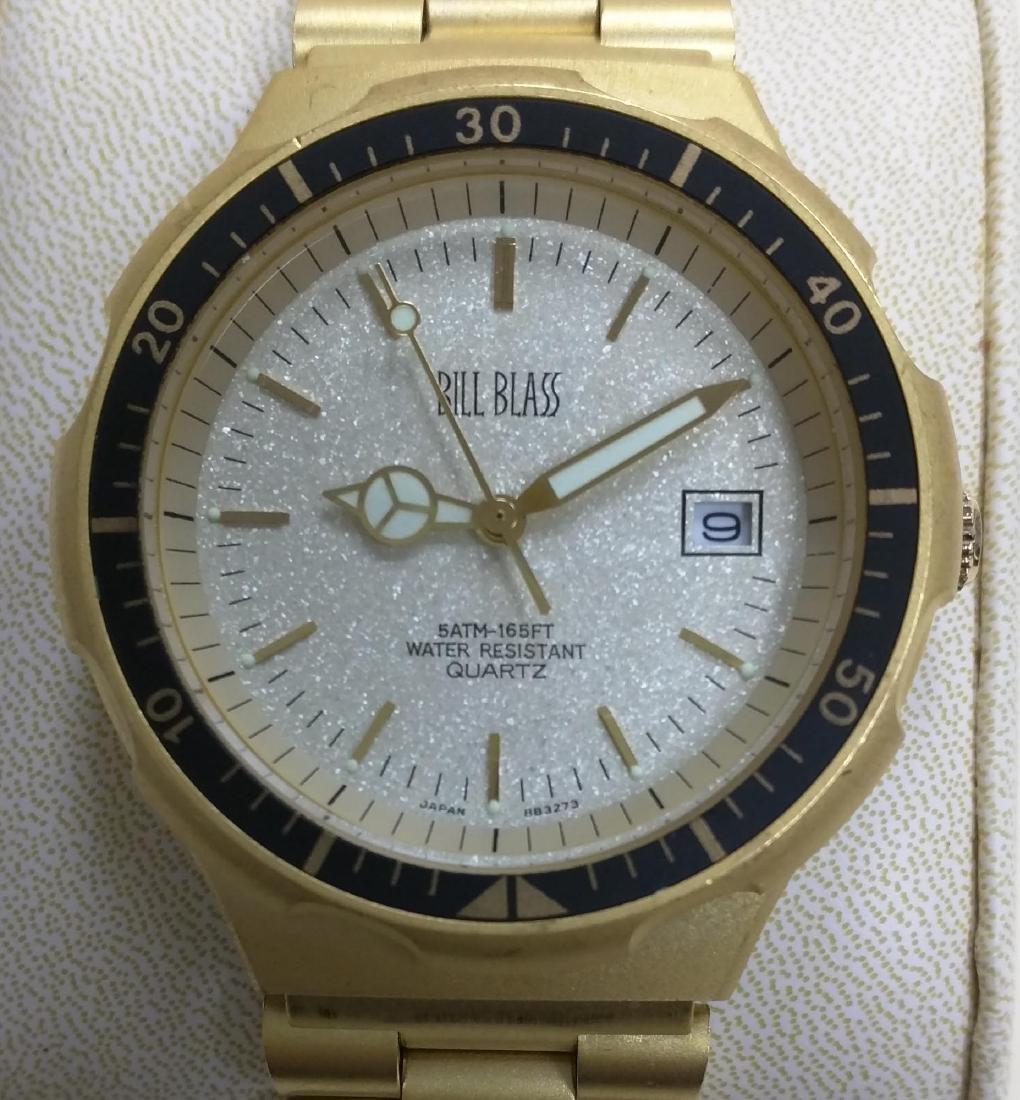 Bill Blass Wristwatch