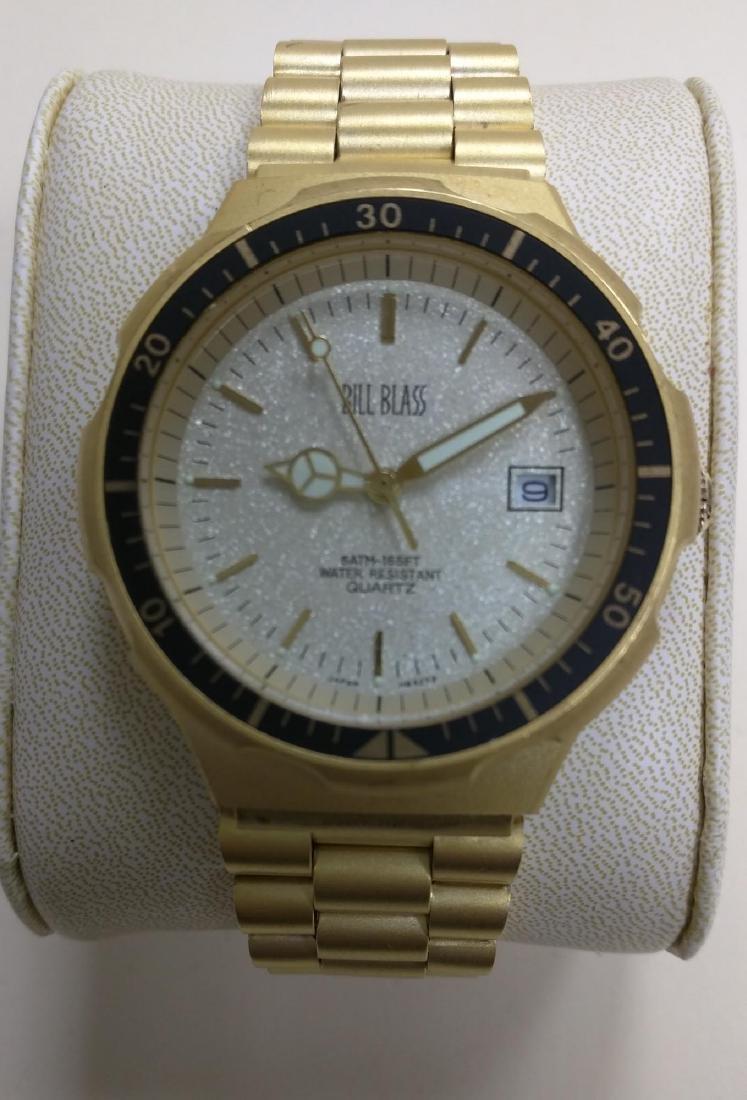 Bill Blass Wristwatch - 2