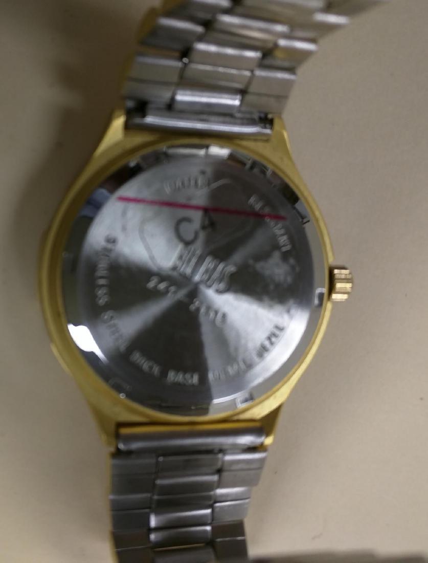 Bill Blass Wristwatch - 4