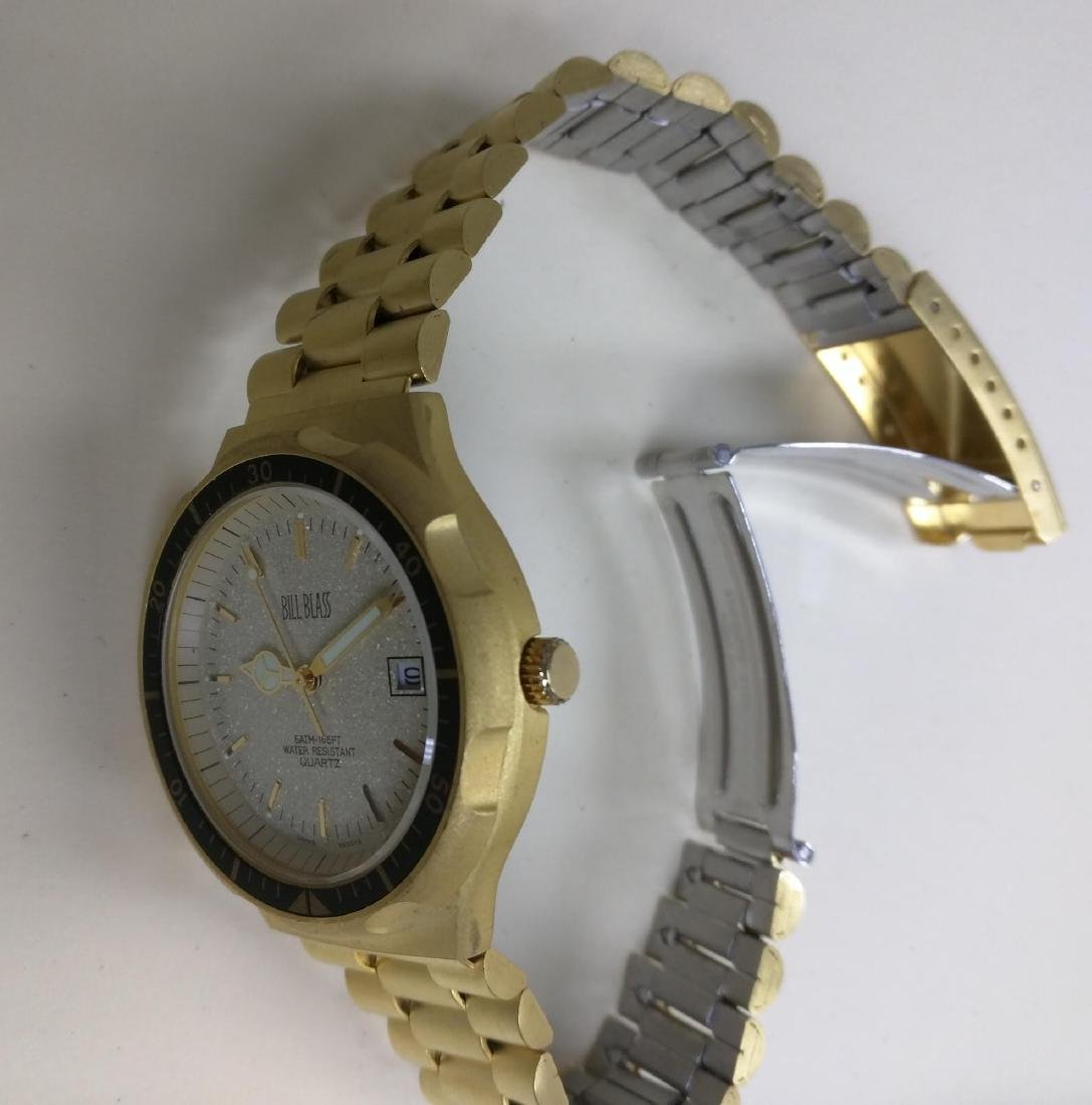 Bill Blass Wristwatch - 5