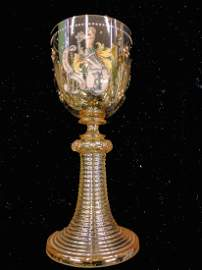 German Glass Cup