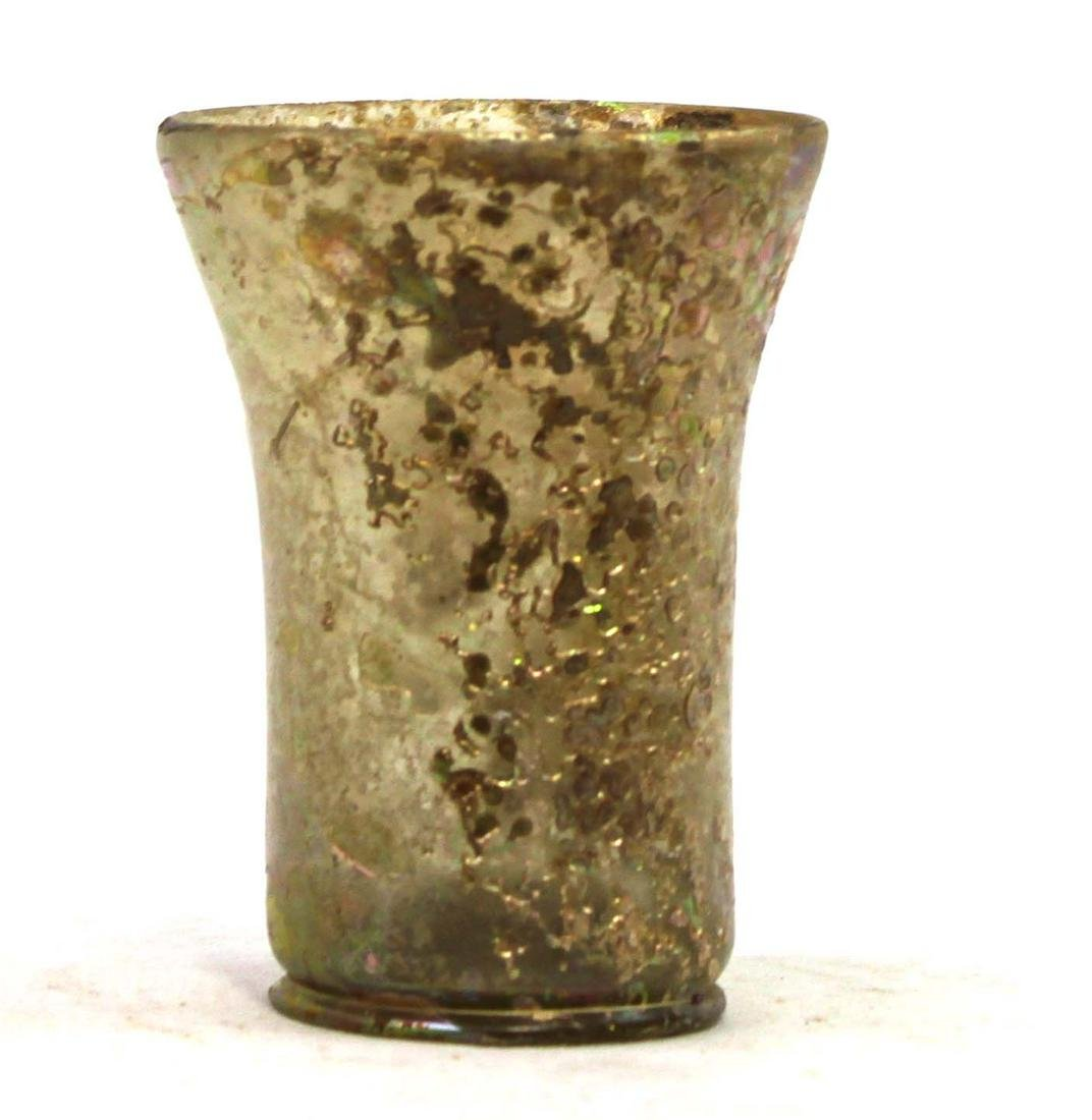 Probably Roman Glass Cup