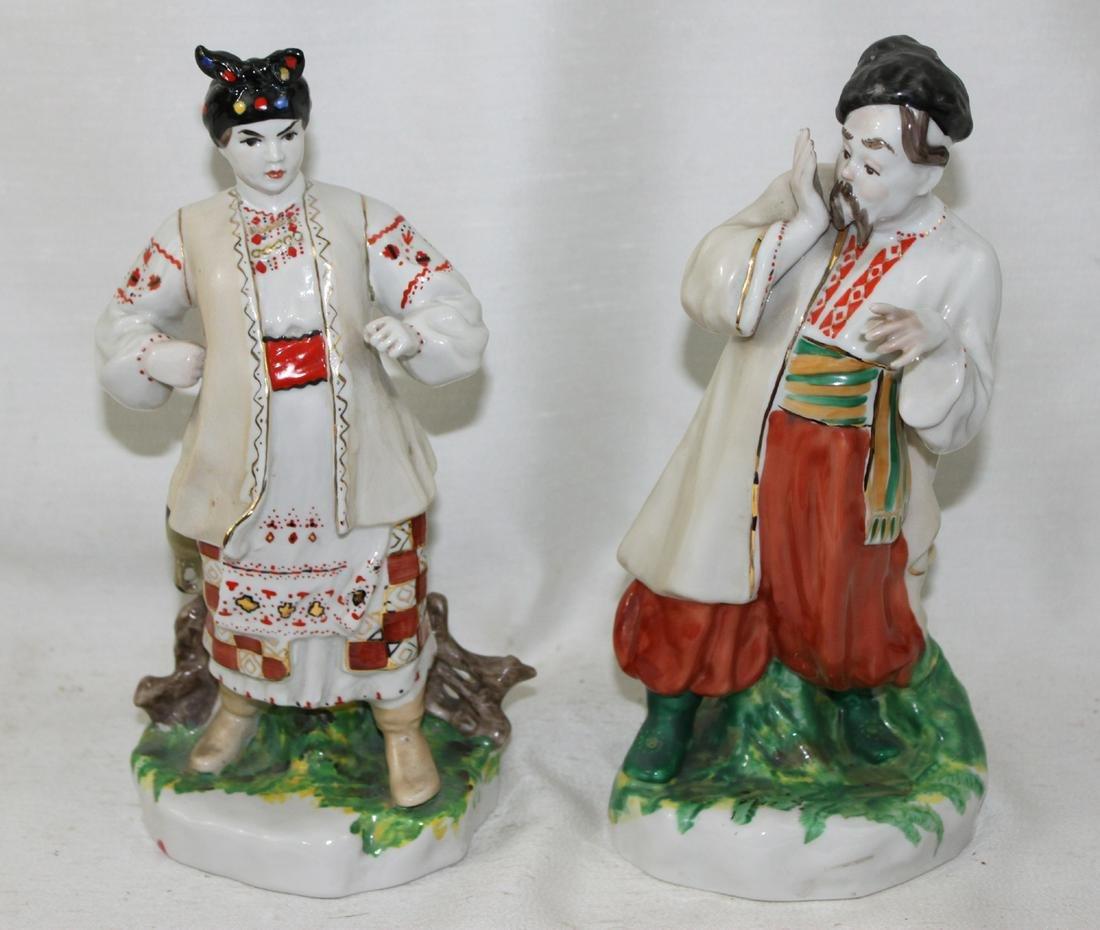 KUZNETZSOV ( KUZNETSOV )  FACTORY, LATVIA Style