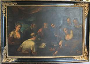 Follower of Leandro Bassano (Italian, 16/17th Century)