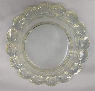 Lalique Honfleur Bowl