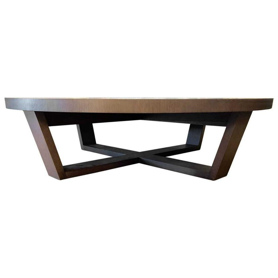 Conemporary modern Antonio Citterio Xilos Coffee Table