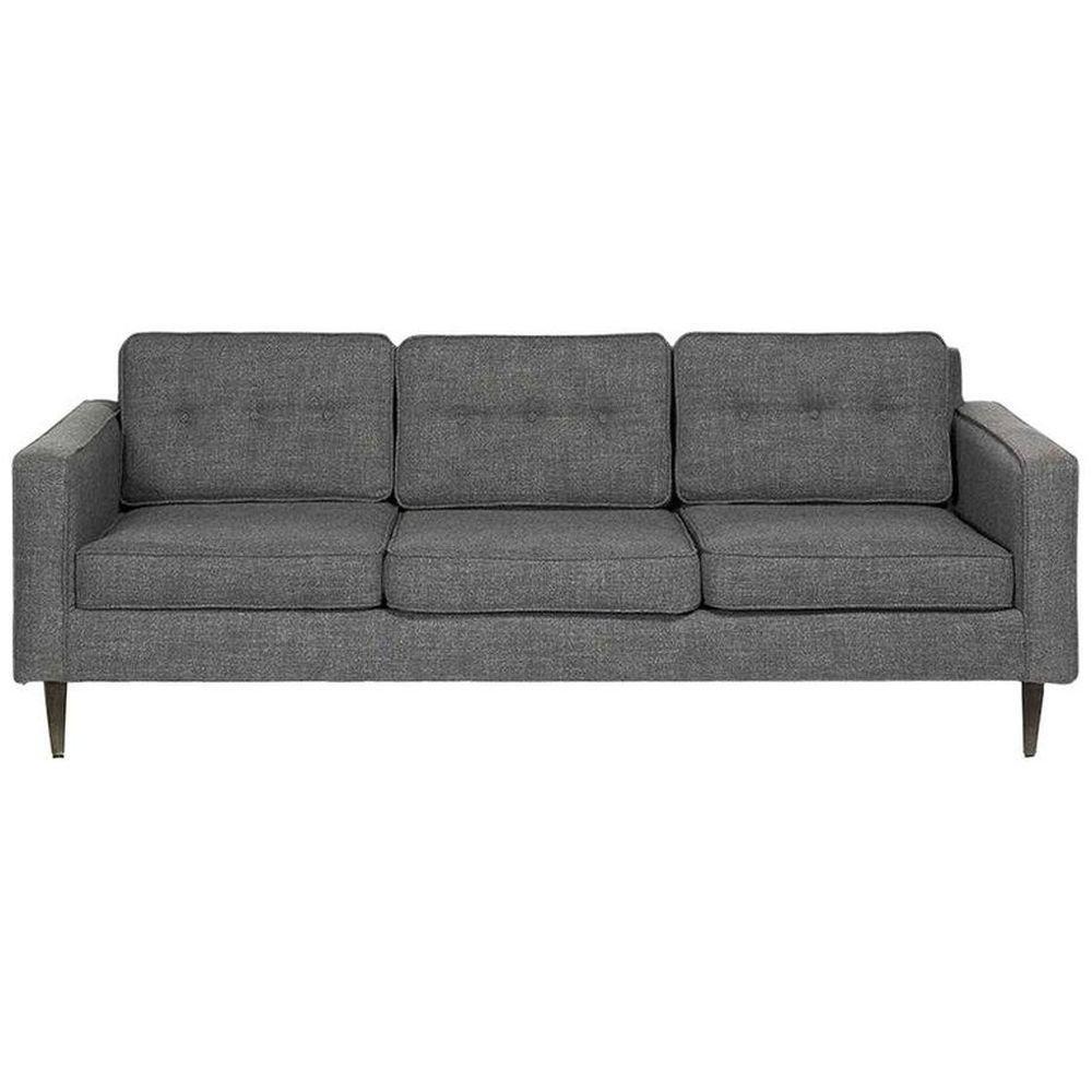 Edward Wormley Modern MCM Modernist Style Sofa