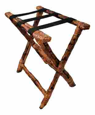 Mcguire Bamboo Tray Stand