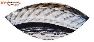 Hand made Murano Large Clam Shell