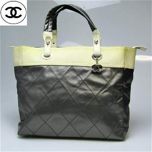 Authentic Chanel Hand Bag