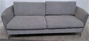 Contemporary Modern BoConcept Danish Sofa