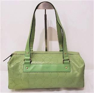 Kate Spade Mint Green Hand Bag