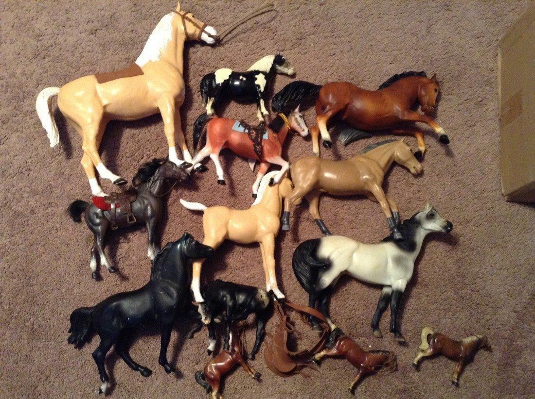 Bryer Horses