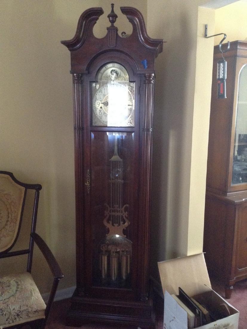 Sligh Grandfater Clock