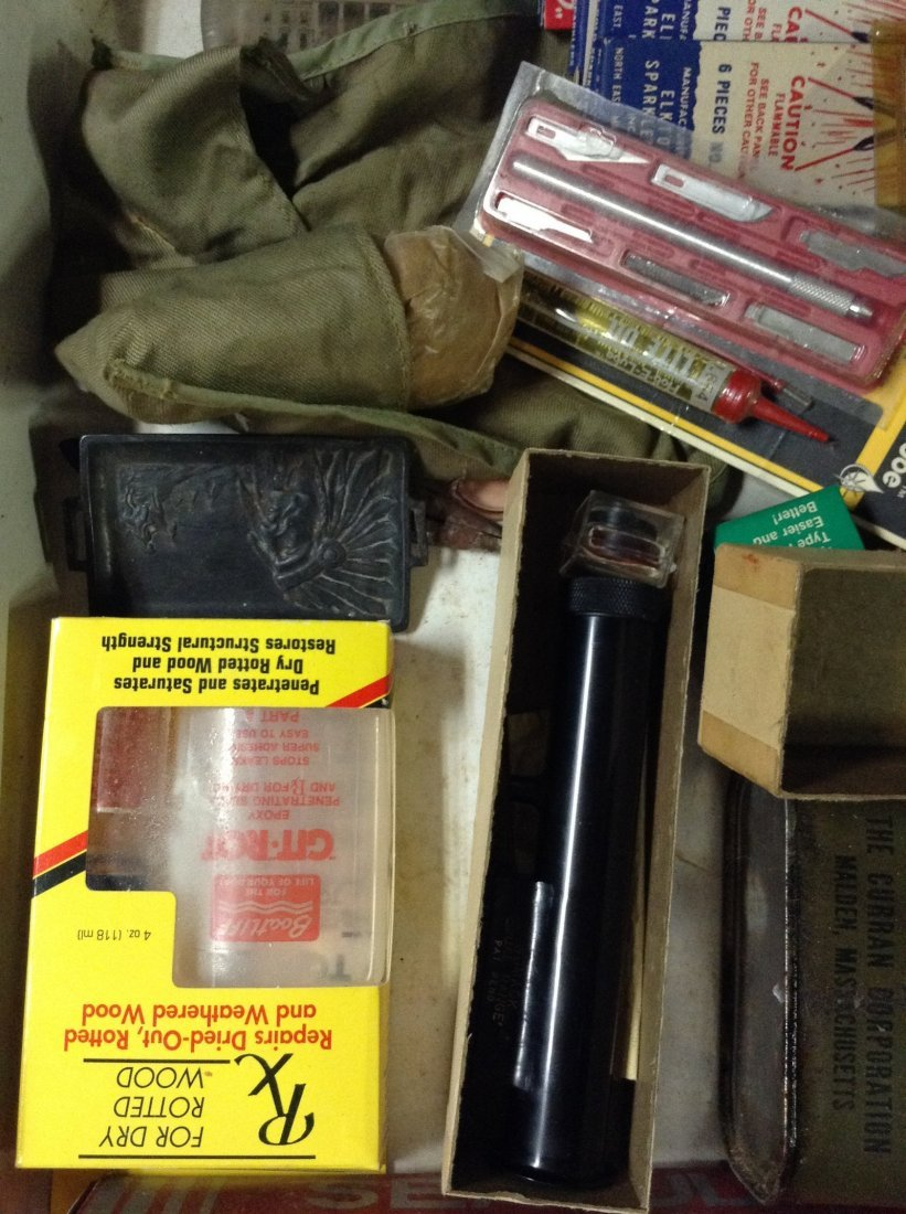 Gun Scopes , Military items, Indian Asstray