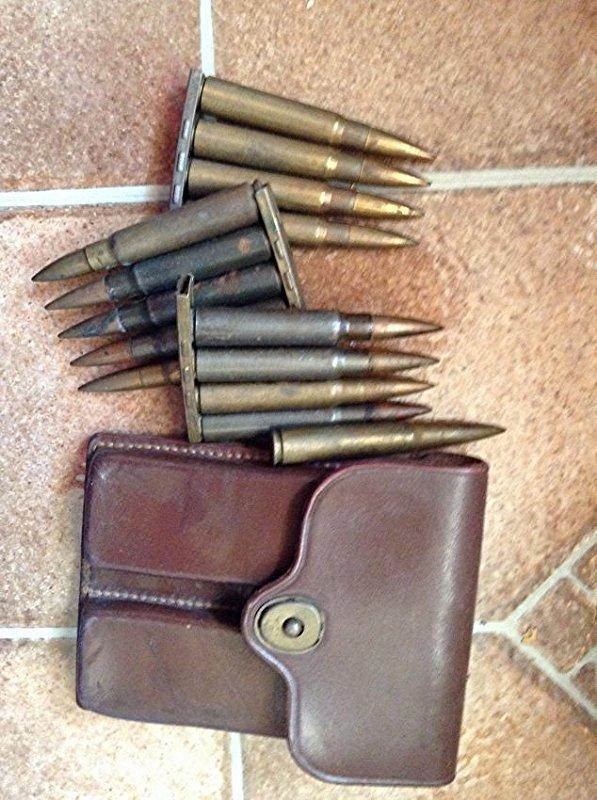 WW2 Items
