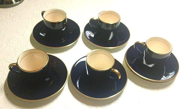 Foadeville Cappuccino Set